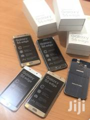 New Samsung Galaxy S6 Edge 32 GB | Mobile Phones for sale in Greater Accra, Nungua East