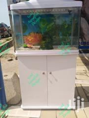 Aquarium With Filter | Fish for sale in Greater Accra, Dansoman