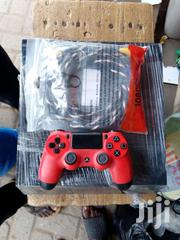 Playstation 4 With All Accessories | Video Game Consoles for sale in Greater Accra, Akweteyman