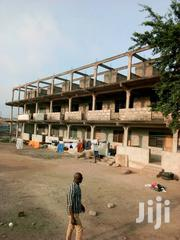 A Two Storey Uncompleted Flat for Sale at Kasoa | Houses & Apartments For Sale for sale in Central Region, Awutu-Senya