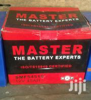 11 Plate Master Car Battery Free Delivery | Vehicle Parts & Accessories for sale in Greater Accra, Nii Boi Town