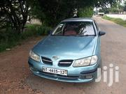 Nissan Almera 2012 Blue | Cars for sale in Greater Accra, Nungua East