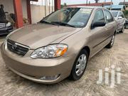 Toyota Corolla 2006 LE Gold | Cars for sale in Northern Region, Bunkpurugu-Yunyoo