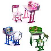 Adjustable Kids Study Desk | Children's Furniture for sale in Greater Accra, Accra Metropolitan