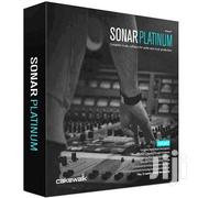 Cakewalk SONAR Platinum 23 For Win/Mac | Laptops & Computers for sale in Eastern Region, Asuogyaman
