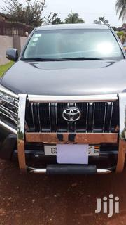 Toyota Land Cruiser Prado 2015 Gray   Cars for sale in Greater Accra, Airport Residential Area