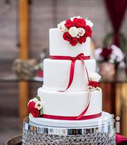 Wedding Cake | Wedding Venues & Services for sale in Greater Accra, Kwashieman