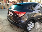Honda HRV 2016 4dr SUV (1.5L 4cyl CVT) Black | Cars for sale in Greater Accra, Dansoman
