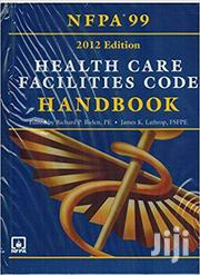 HEALTH CARE FACILITIES HANDBOOK | Books & Games for sale in Greater Accra, East Legon