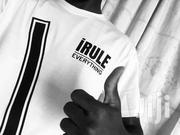 Irule T-shirt | Clothing for sale in Greater Accra, New Mamprobi