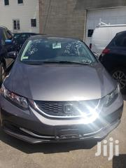 Honda Civic 2014 Gray | Cars for sale in Greater Accra, North Kaneshie