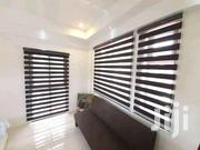 Black Zebra Curtain Blinds | Home Accessories for sale in Greater Accra, East Legon