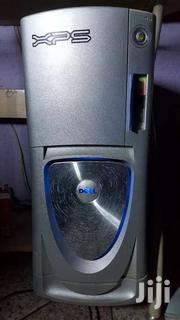 DELL XPS GEN. 5 SYSTEM UNIT AND MONITOR | Computer Monitors for sale in Ashanti, Kumasi Metropolitan