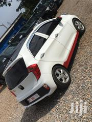 New Kia Picanto 2012 White | Cars for sale in Greater Accra, East Legon