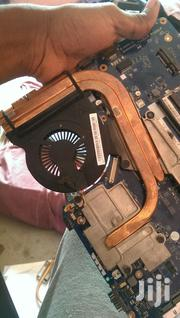 Lenovo Y500 Fan And Heat Sink | Computer Hardware for sale in Greater Accra, Ga West Municipal