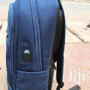Spacetrek Antitheft Backpack Free Delivery Within Accra | Bags for sale in Greater Accra, Asylum Down