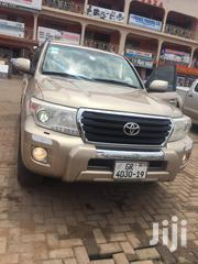 Toyota Land Cruiser Prado 2011 GXL Gold | Cars for sale in Greater Accra, Teshie-Nungua Estates