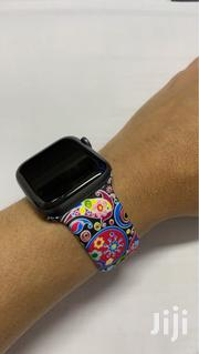 Silicon Apple Watch Band | Smart Watches & Trackers for sale in Greater Accra, Tema Metropolitan