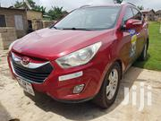 Hyundai ix35 2011 Red | Cars for sale in Eastern Region, Akuapim North