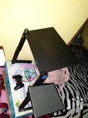 Portable Folding Laptop Stand and Cooler. | Computer Accessories  for sale in Brong Ahafo, Sunyani Municipal