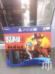 PS4 Pro Fresh In Box  Very Affordable. | Video Game Consoles for sale in Greater Accra, Nima