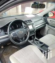 Toyota Camry 2015 Black | Cars for sale in Eastern Region, New-Juaben Municipal