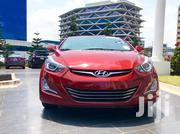 Hyundai Elantra 2014 Red | Cars for sale in Greater Accra, East Legon