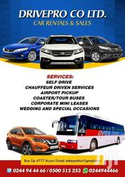 Car Rentals | Automotive Services for sale in Greater Accra, Odorkor