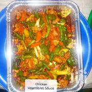 Sauces (Beef, Chicken, Fish Vegetables) | Party, Catering & Event Services for sale in Greater Accra, Korle Gonno