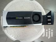 6gb Nvidia Quade 6000 | Computer Hardware for sale in Greater Accra, Achimota