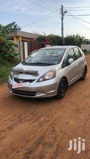 Honda Fit 2012 Automatic Silver | Cars for sale in Greater Accra, Nungua East