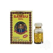 Samsu Oil Original | Sexual Wellness for sale in Greater Accra, Tema Metropolitan