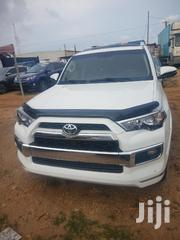 Toyota 4-Runner 2016 White | Cars for sale in Greater Accra, Tema Metropolitan