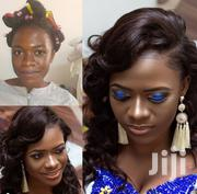 Bridal Makeup Handfan And All Your Makeup Training | Health & Beauty Services for sale in Central Region, Cape Coast Metropolitan
