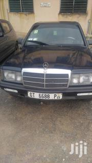 Mercedes-Benz 190 1995 Blue   Cars for sale in Greater Accra, Teshie new Town