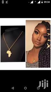 African Gold Necklace | Jewelry for sale in Greater Accra, Darkuman