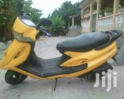 SYM Citycom 2015 Yellow   Motorcycles & Scooters for sale in Eastern Region, New-Juaben Municipal