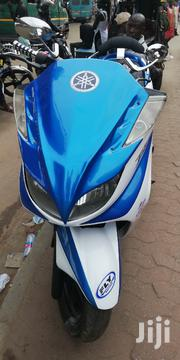 Yamaha Majesty 2017 White | Motorcycles & Scooters for sale in Greater Accra, North Kaneshie