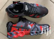 Nike Ash/Red Camouflage | Shoes for sale in Greater Accra, Ga West Municipal