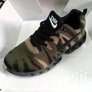 Nike Military Camo | Shoes for sale in Greater Accra, Ga West Municipal