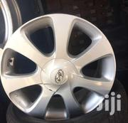 Hyundai Rim 17 Set | Vehicle Parts & Accessories for sale in Greater Accra, Airport Residential Area