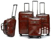 Luggage Leather Bag   Bags for sale in Greater Accra, Roman Ridge