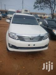 Toyota 4-Runner 2013 SR5 4X4 White | Cars for sale in Greater Accra, Tema Metropolitan