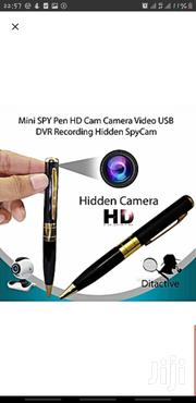 Secret Pin Hole Pen Camera | Photo & Video Cameras for sale in Greater Accra, Teshie new Town