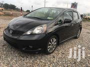 Honda Fit 2013 Black | Cars for sale in Greater Accra, East Legon