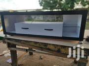 Led Light TV Stand   Furniture for sale in Greater Accra, North Dzorwulu