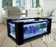 Aquarium Centre Table | Fish for sale in Greater Accra, Dansoman