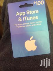 iTunes Card And Google Play Card | Accessories for Mobile Phones & Tablets for sale in Greater Accra, Cantonments