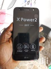 New LG X power 2 16 GB Black | Mobile Phones for sale in Brong Ahafo, Sunyani Municipal