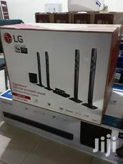LG Bluetooth Home Theatre 1000W | Audio & Music Equipment for sale in Ashanti, Kumasi Metropolitan